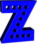 Huruf Z