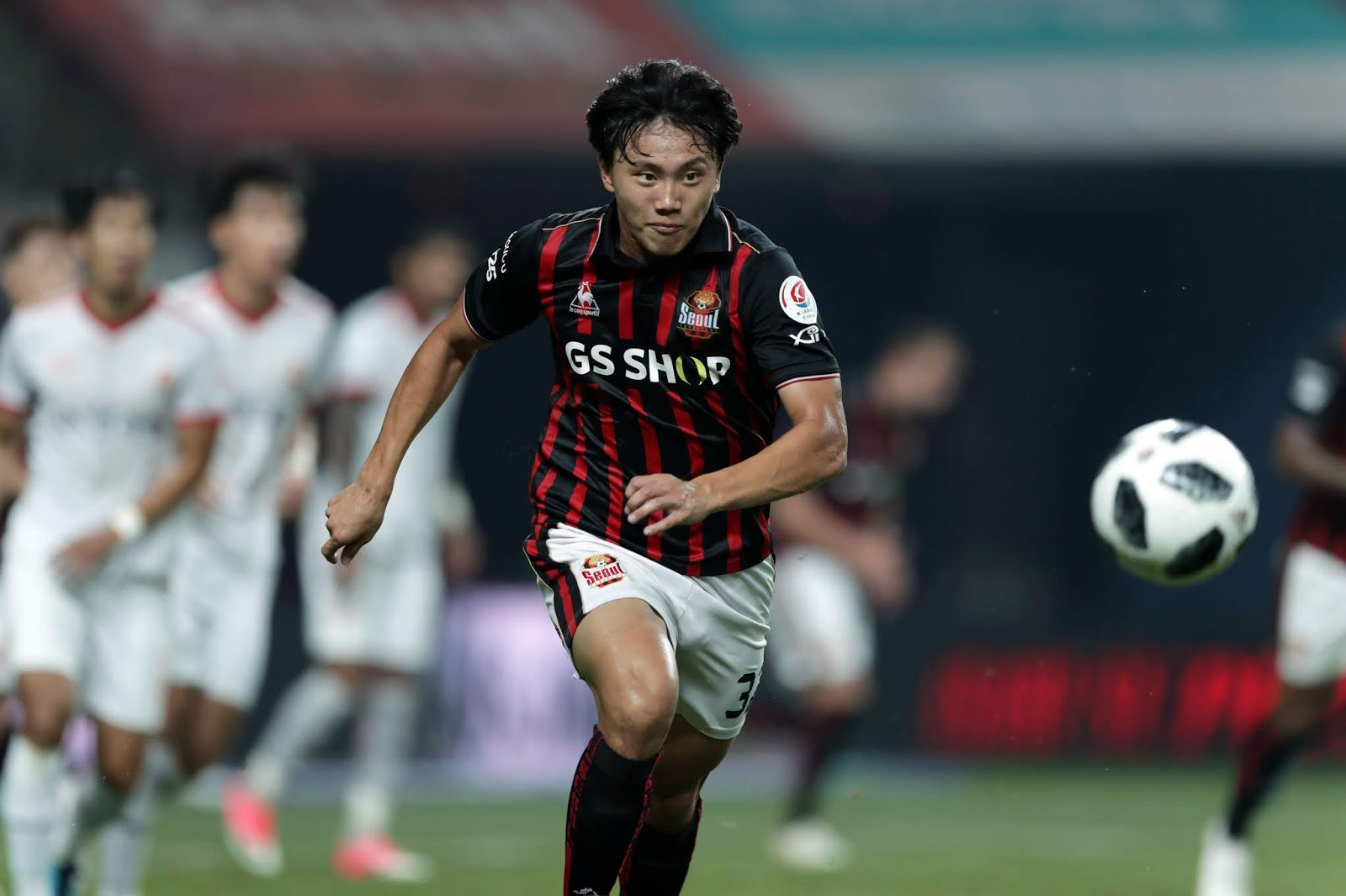 Preview: Sangju Sangmu vs FC Seoul K League 1