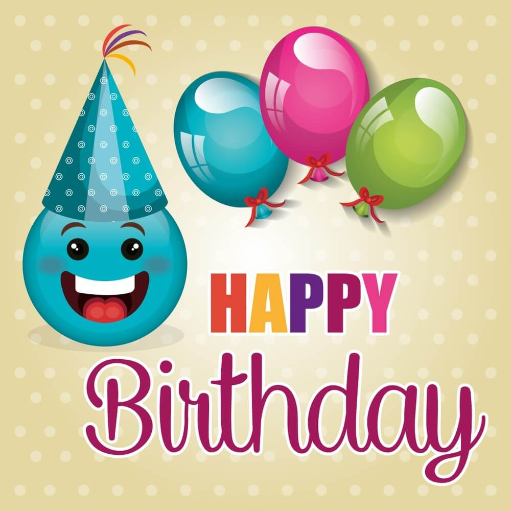 Birthday Wishes Images Free Download For Facebook