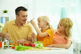 Aturan Dasar Membentuk Pola Makan Yang Sehat