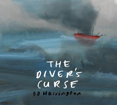 BD Harrington - The Diver's Curse