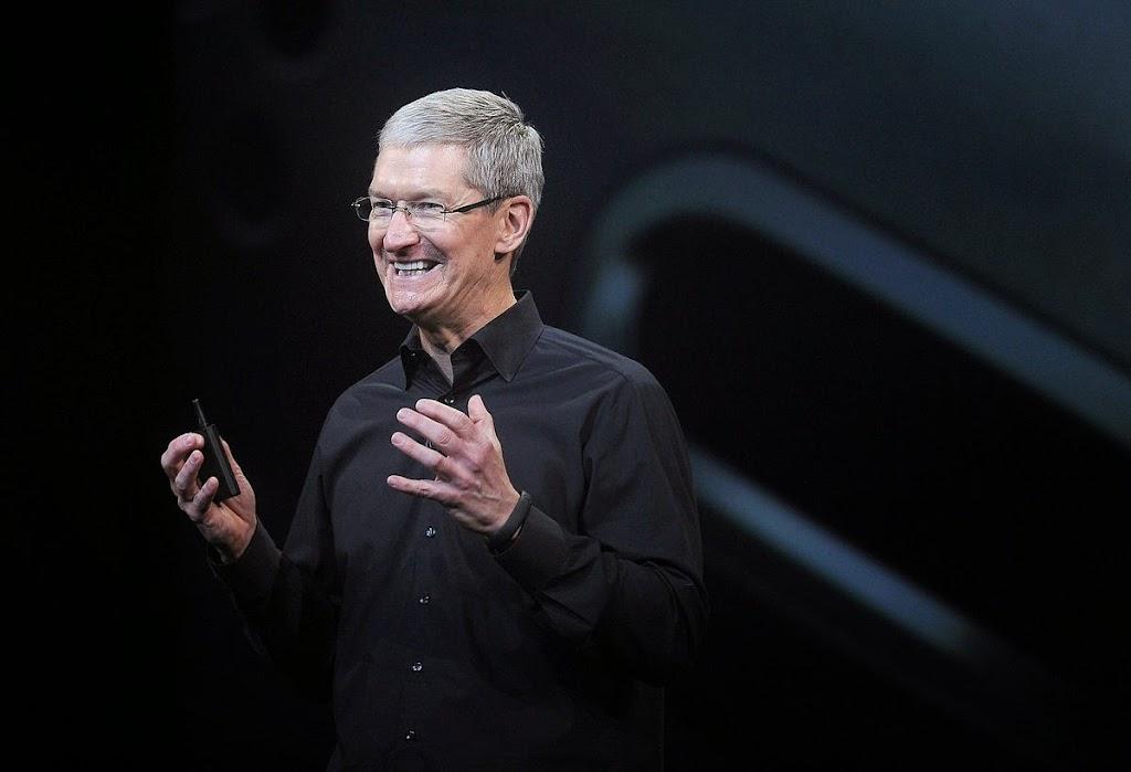 蘋果明發財報,五大關注重點搶先看