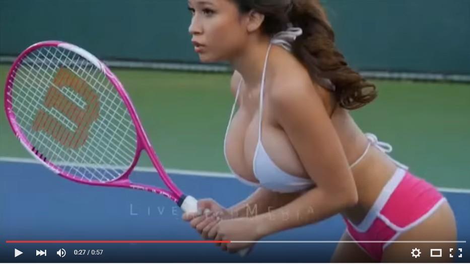Elizabeth Anne Tennis