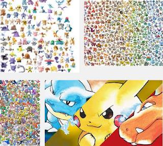 Cara Ampuh Mencari Pokemon Legendaris dan Langka di Indonesia