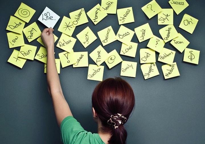 Kiat Meningkatkan Produktivitas Kerja dan Menurunkan Stres