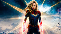 Captain Marvel Full Movie Download In Hindi | Dual Audio