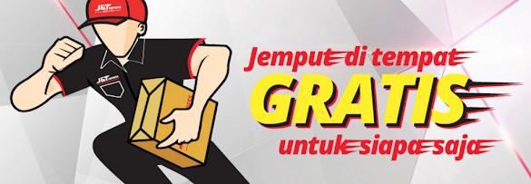 Pengalaman Pertama Menggunakan Jasa Dilevery Jet Express Berikut Info Alamat J&T Cianjur