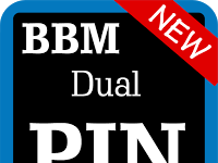 BBM Multi Clone (BBM1 + BBM2 + BBM3 + BBM4) Versi 3.3.0.16 Apk Terbaru