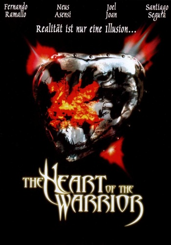 Heart Of The Warrior 1999 UNCUT Dual Audio Hindi 480p DVDRip 300mb