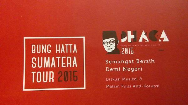 BHACA 2015