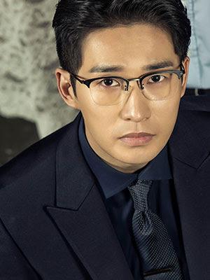 Biodata Terbaru Pemain Drama Special Labor Inspector Jo4