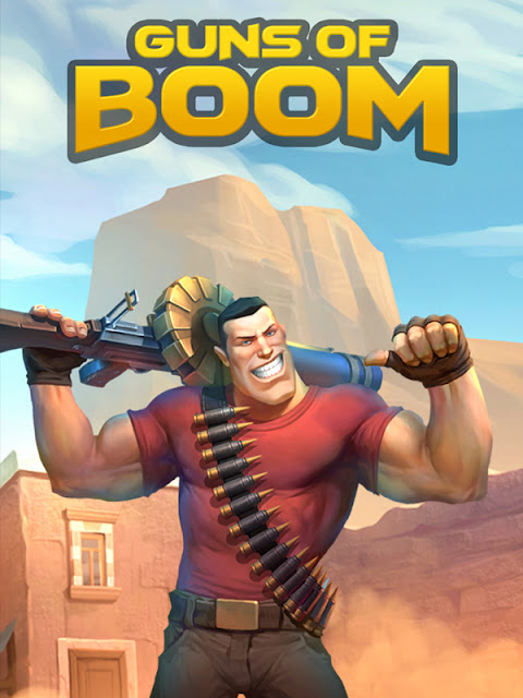Download Guns of Boom Free