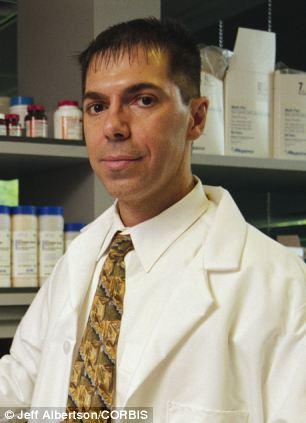 Dr. Robert Lanza