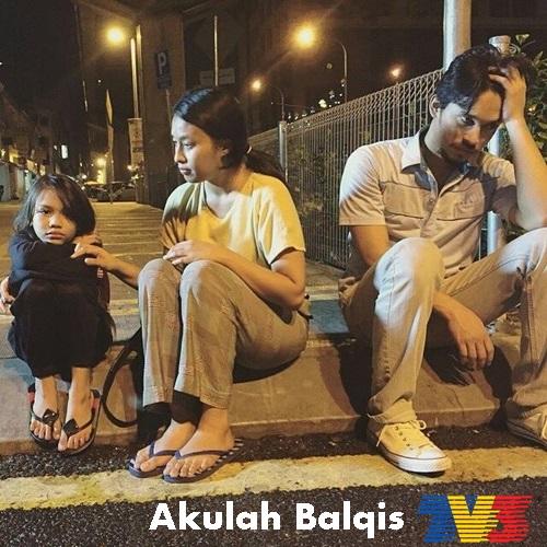 Original Sound Track OST Akulah Balqis TV3, lagu tema drama Akulah Balqis TV3 SLOT AKASIA, lagu latar, download OST Akulah Balqis TV3, tonton video klip lagu Semua Tentang Kita - Asfan Shah