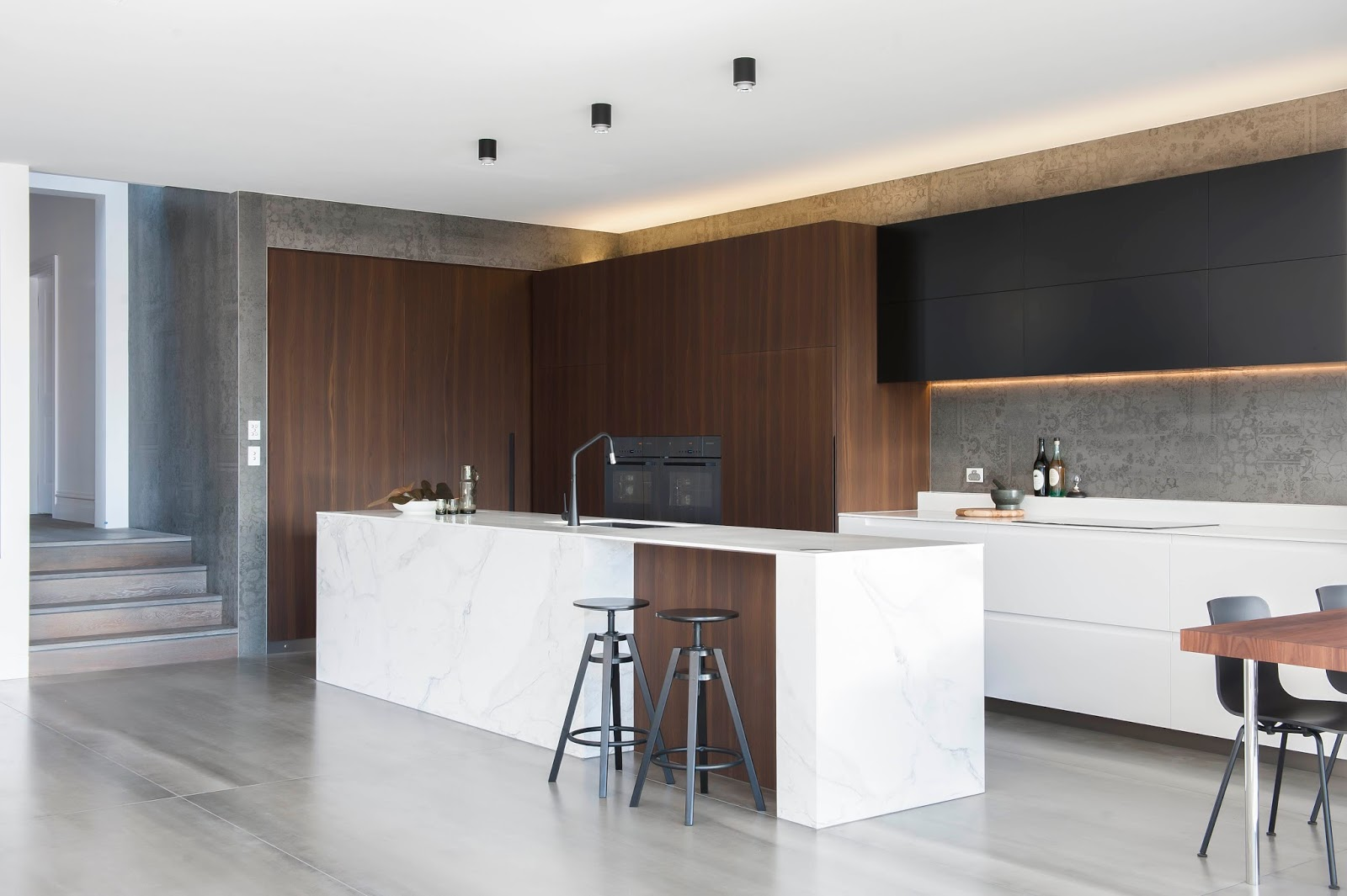 Read More About This Award Winning Kitchen Design HERE