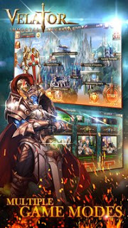 Velator Immortal Invasion Mod APK (Unlimited Gold, Crystals) + Cheat Generator - wasildragon.web.id