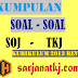 Soal Ulangan Harian Bab Audit Server 12 TKJ - Kurikulum 2013