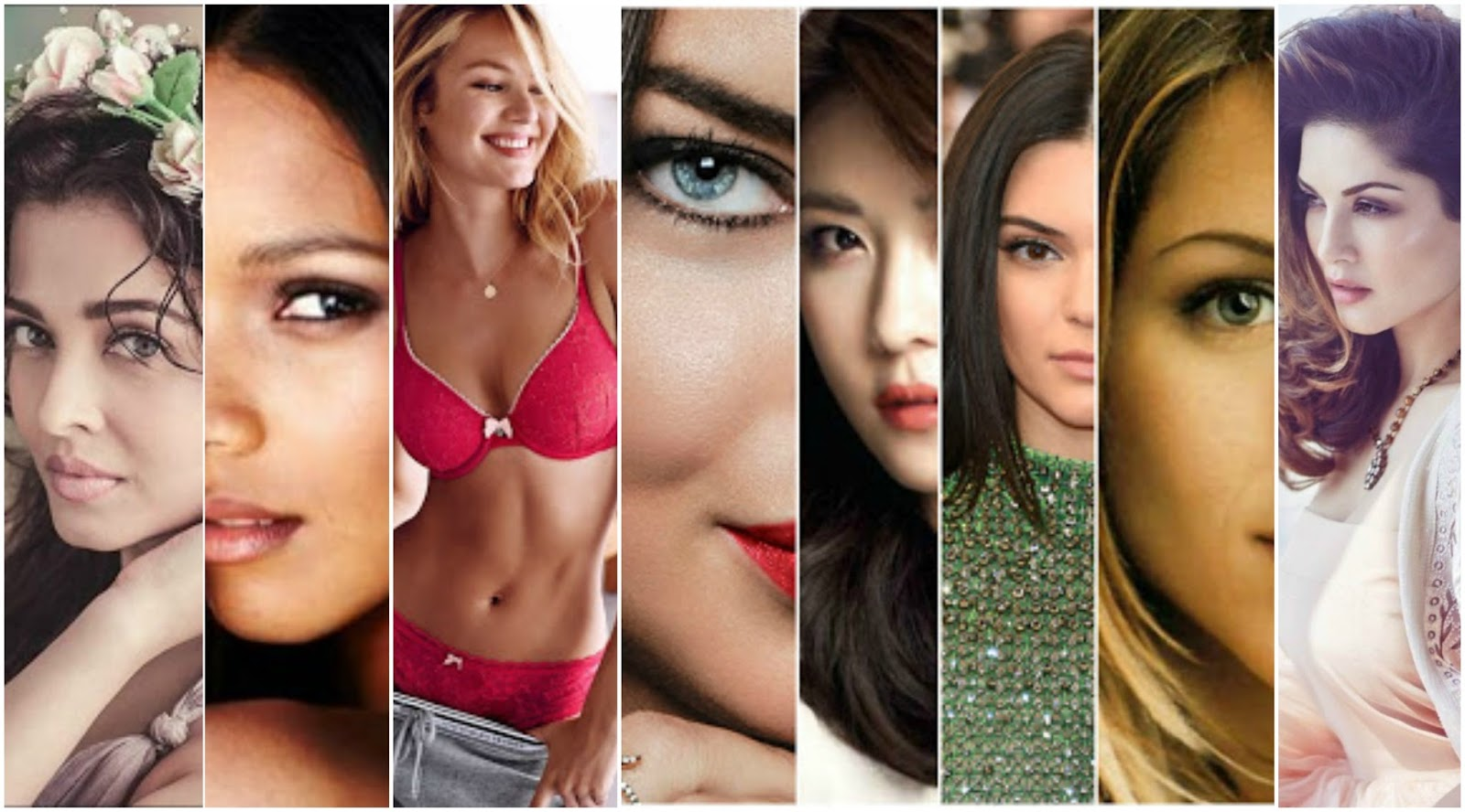 beauty secrets of the world u0027s 10 most beautiful women sssh