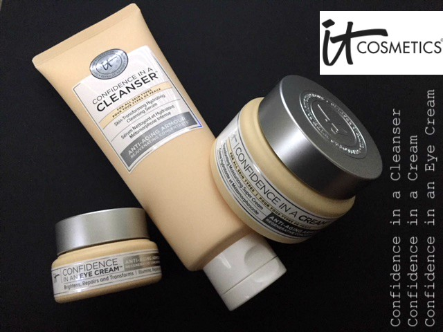 Confidence In An Eye Cream by IT Cosmetics #10