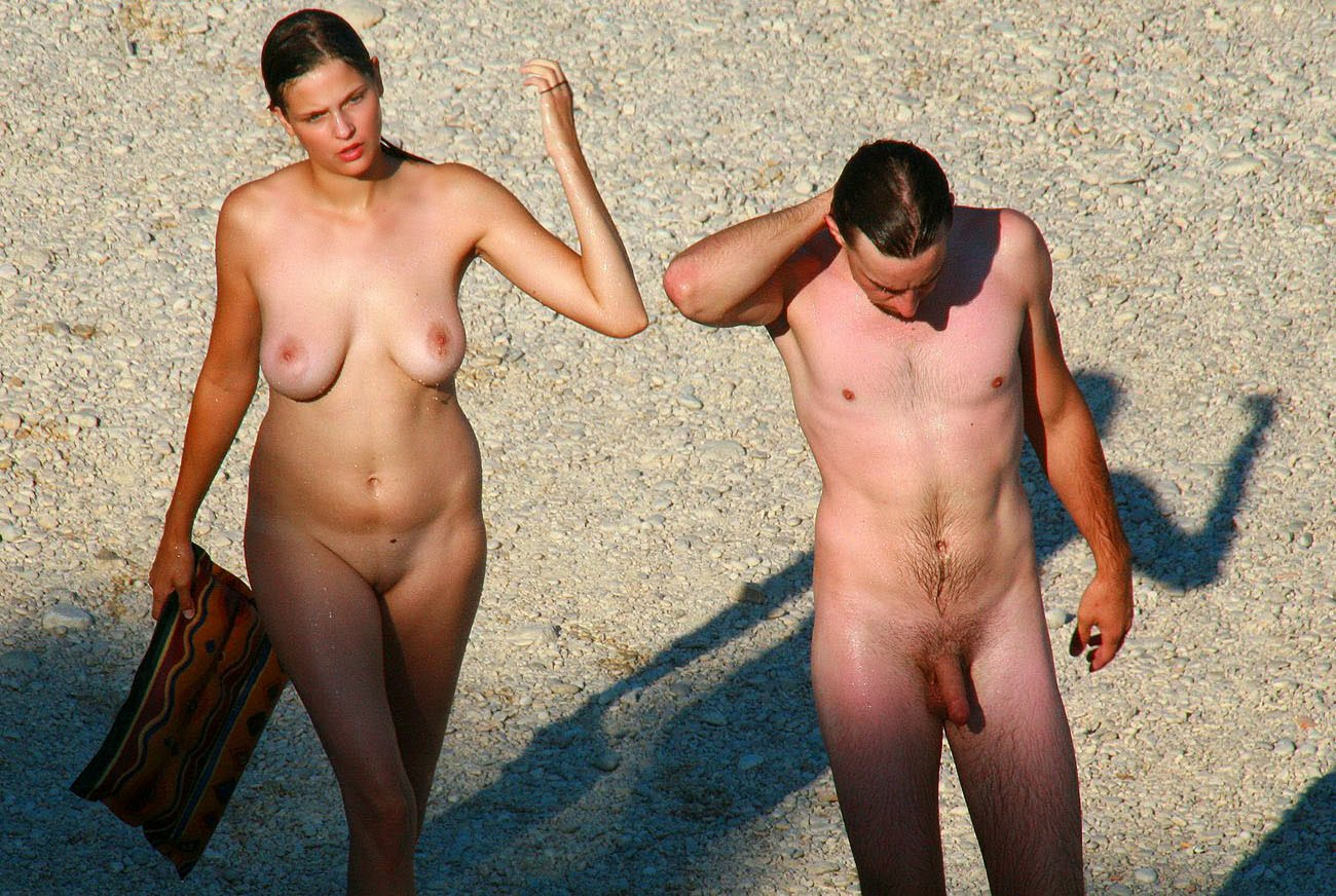 Nudism - Photo - HQ : NUDE beach - Costa-Brava - Sobek ...