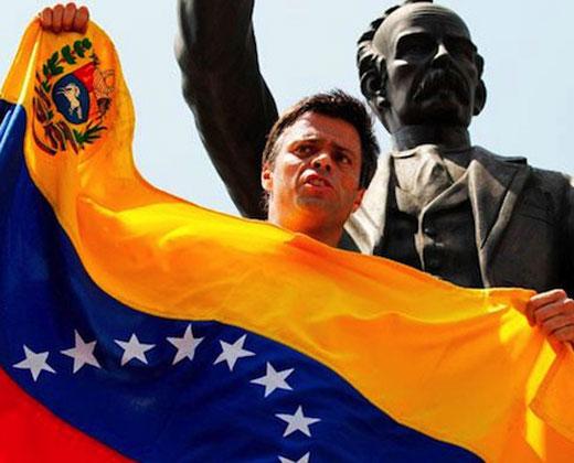 Lo que dijo Leopoldo López sobre recolección del 20%