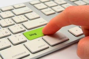 Cara Menulis Konten Blog Pertama: Posting Basic Article