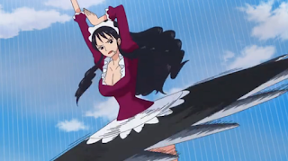 One Piece - Episódio 694