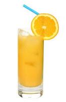 Tik Joe Cocktail