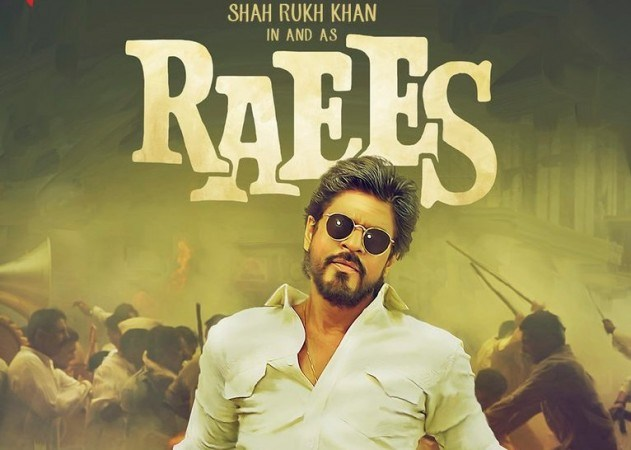 Raees 13th Day Collection, 13 Days Collections