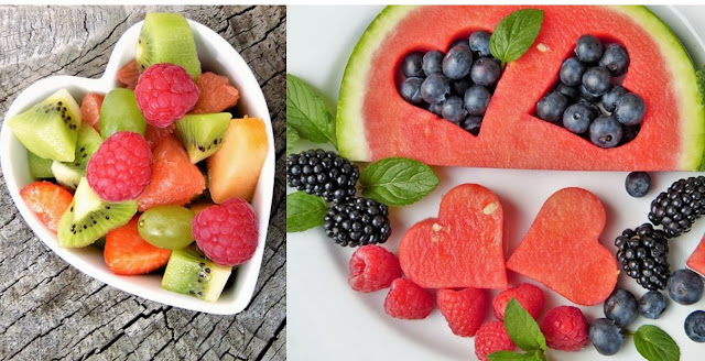 21 Super Foods which make you a healthier