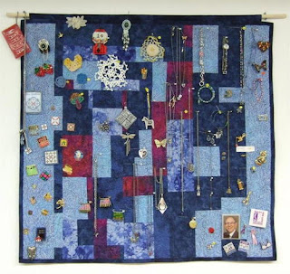 Quilting and Sewing Blog