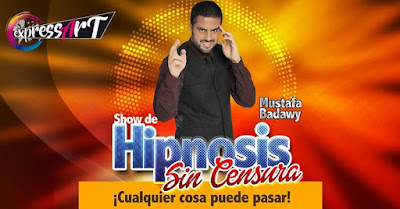 HIPNOSIS SIN CENSURA