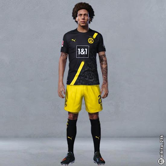 Dortmund Heimspiele 2021