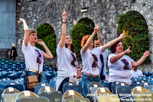 Slovenska grupa Imset fanovi