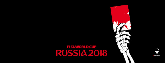 Let's push Russia into #fairplay