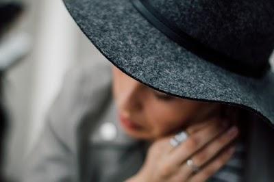Tipo de sombreros infografia