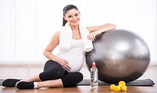7 Manfaat Senam Ibu Hamil Secara Teratur
