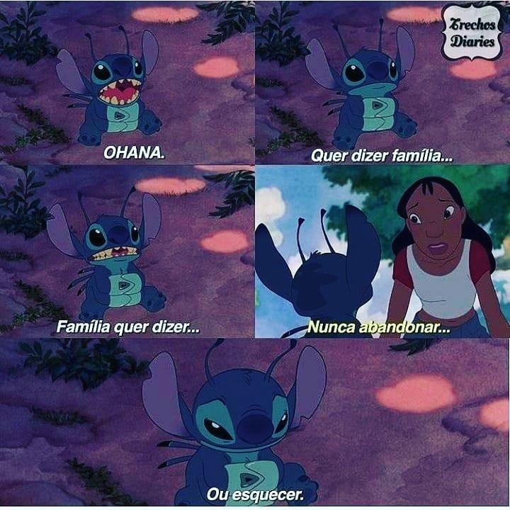 Lilo Stitch 13 Frases Que Te Farão Reassistir O Filme Legendas