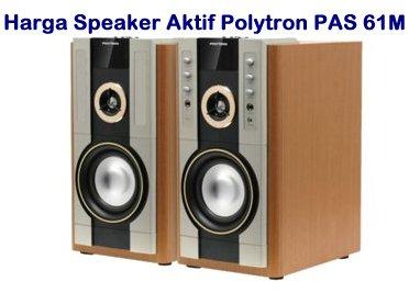 Harga-Speaker-Aktif-Polytron-PAS-61M