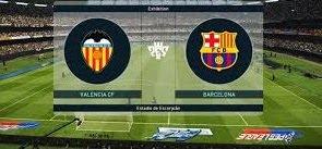 اون لاين مشاهدة مباراة برشلونة وفالنسيا بث مباشر 7-10-2018 الدوري الأسباني اليوم بدون تقطيع