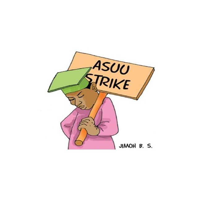 ASUU strike may end today Minister of Education
