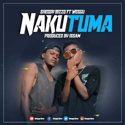 Download Video | Sheggy Bizzo ft Weggu - Nakutuma