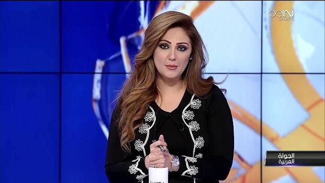 إعلامية جزائرية ترد على ادراج أبو تريكة على قائمة الإرهاب