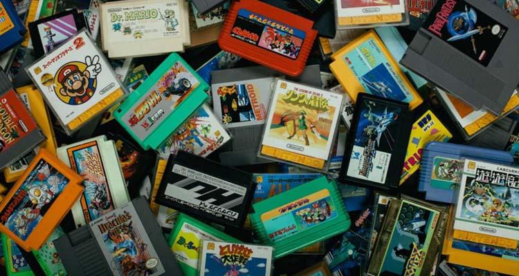 5 retro-videojuegos clásicos que todo gamer tiene que probar