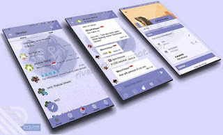 Mi-Purple Mix v3.3.9.130 Apk Terbaru