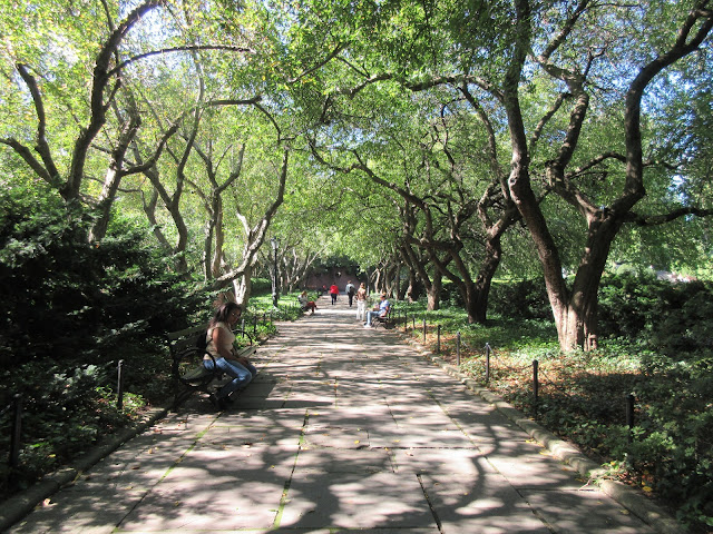 Central Park, Conservatory Garden, Harlem, New York, Manhattan, Elisa N, Blog de Viajes, Lifestyle, Travel