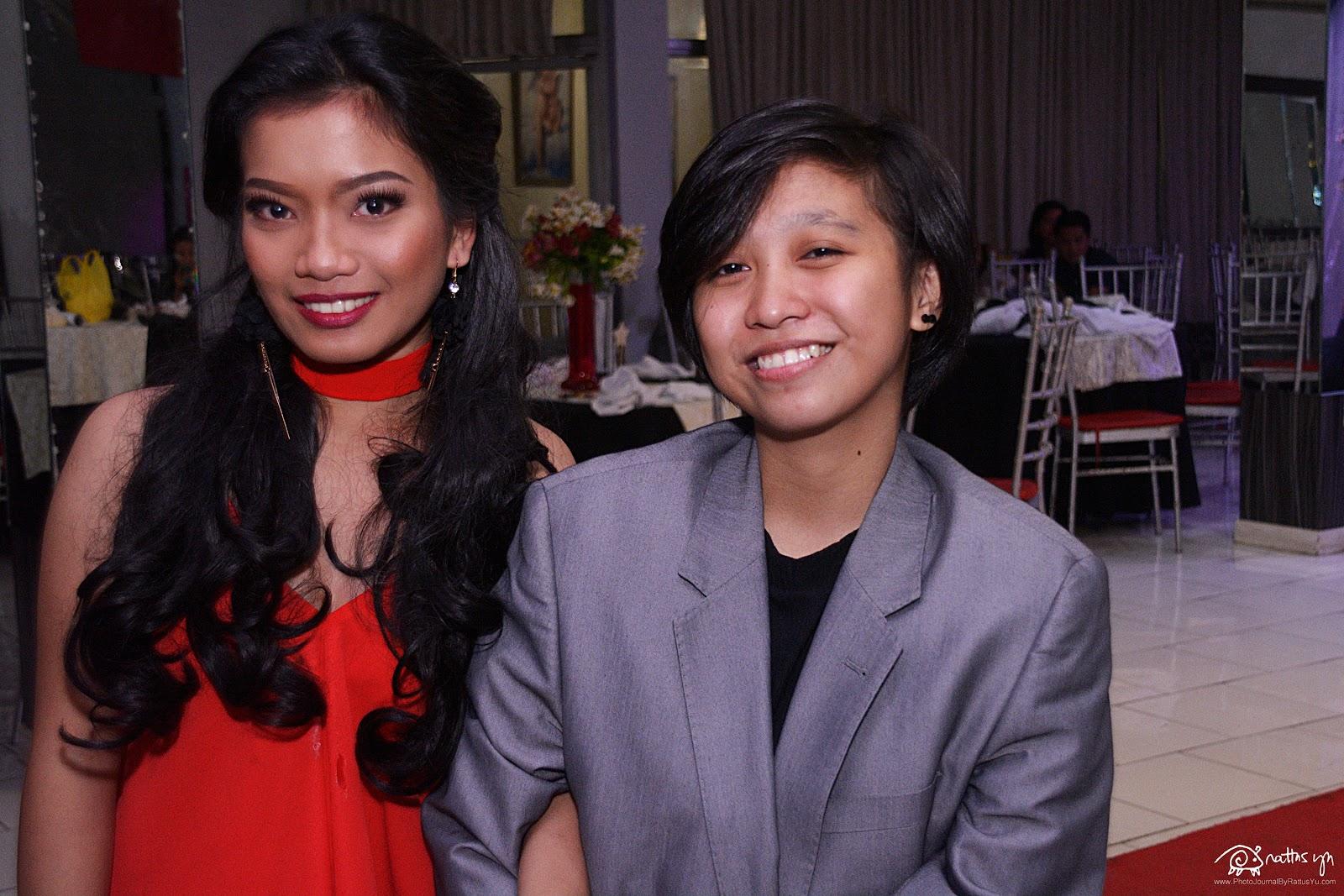 Ms. Nia Gerani's 18th Birthday Debut Party at Alberto's Hall, San Mateo Rizal
