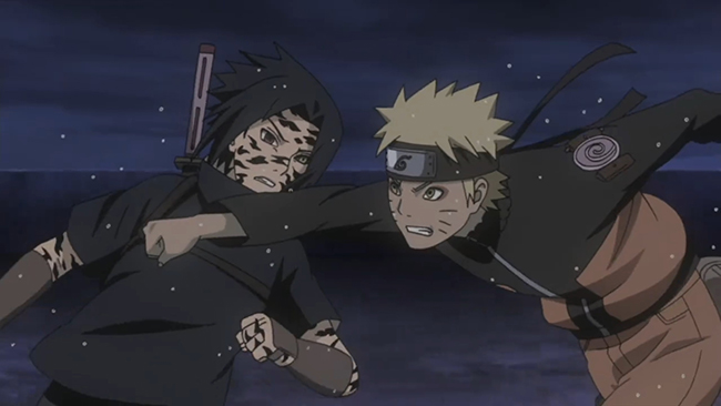 Streaming Naruto Shippuden Episode 384 Sub Indo