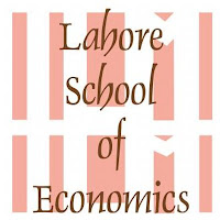 Lahore School of Economics, LSE logo