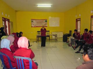 Catatan LID IMM UIN Malang (2)